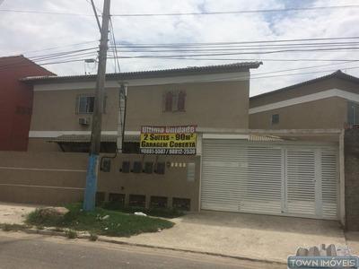 Casa Residencial À Venda, Trindade, São Gonçalo. - Ca0069