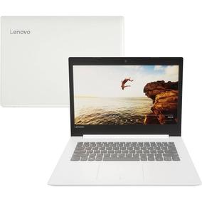 Notebook Lenovo Ideapad 320 Core I5-7200u 8gb Ddr4 Ssd 480gb