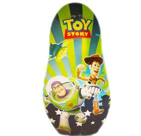 João Bobo Inflável Toy Story Da Disney