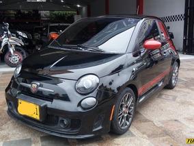 Fiat 500 Abarth Ta Cc 1400 Turbo