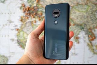 Celular Semi-novo - Moto G7 Plus - 64g De Memória E 4 De Ram