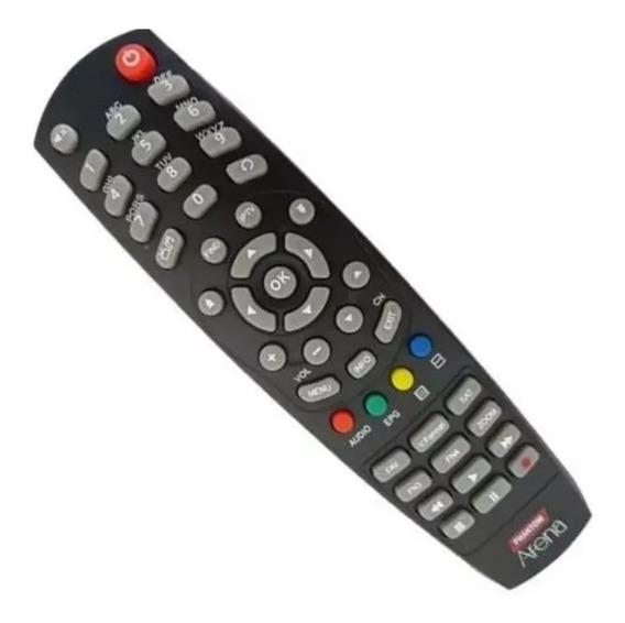 Controle Remoto Universal Lhs-7121 Le7121