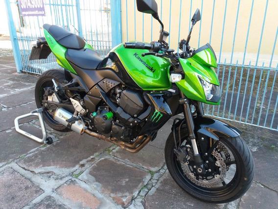 Kawasaki Z750 - Oportunidade