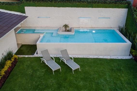 La Mas Hermosa Residencia Paraiso , Recien Remodelada