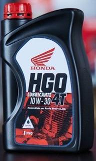 Aceite Original Honda Hgo 4t 10w-30 Oferta Por Caja De 20