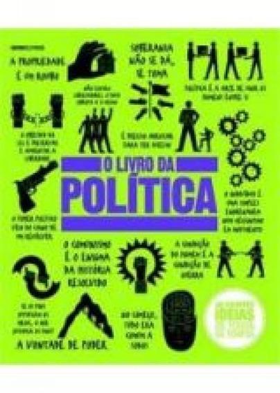 Livro Da Politica, O