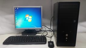 Computador Intel Core 2 Duo E4500 2.20ghz Usado