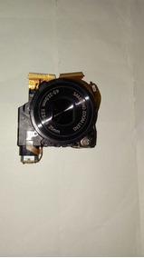 Bloco Óptico Samsung St64, St77, Mw900 Preto