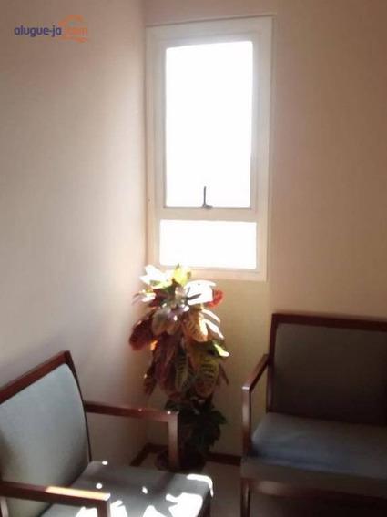 Sala À Venda, 25 M² Por R$ 190.000 - Jardim Satélite - São José Dos Campos/sp - Sa0232