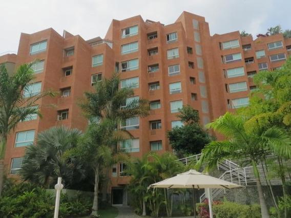 Apartamento En Alquiler, Solar Del Hatillo Mls 20-16060