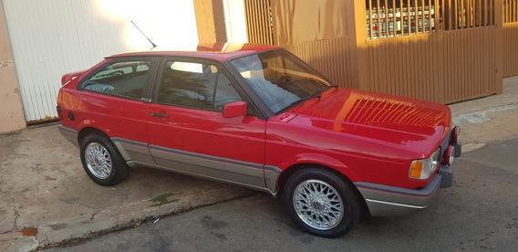 Volkswagen Gol Gti 93/94 Comp.