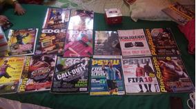 Revistas Dicas E Truques Playstation, Ps3 World..
