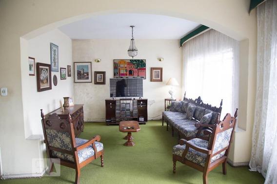 Casa Com 3 Dormitórios E 2 Garagens - Id: 892866024 - 166024