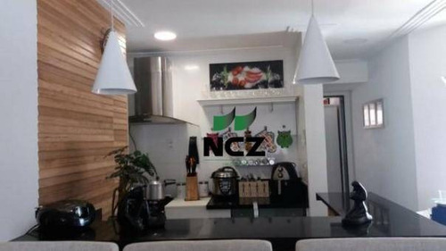 Apartamento À Venda, 60 M² Por R$ 260.000,00 - Jardim Armação - Salvador/ba - Ap2355