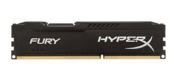 Memória Ddr3 Kingston Hyperx 1866mhz 8gb Pc Desktop