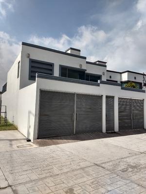 Se Vende Bonita Casa San Buenaventura Toluca