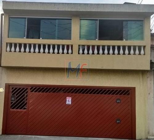 Imagem 1 de 5 de Ref: 12.590 Ótimo Terreno Com 3 Frentes, 3 Casas Construídas, No Bairro Sítio Do Mandaqui, Com 540 M², Total De 6 Dormitórios, 14 Vagas. - 12590