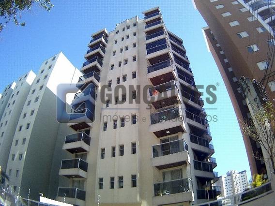 Venda Apartamento Sao Bernardo Do Campo Centro Ref: 9298 - 1033-1-9298