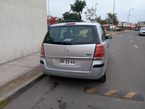 Opel Opel Zafira Zafira