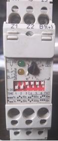 Relé Temporizador Mk 7850