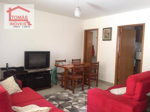 Imagem 1 de 17 de Sobrado À Venda, 110 M² Por R$ 415.000,00 - Jaguará - São Paulo/sp - So2002