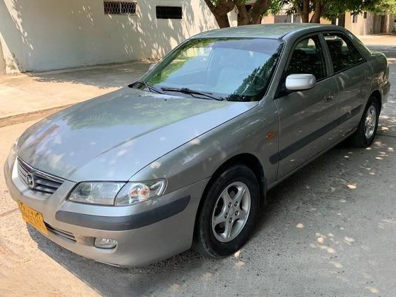 Mazda Milenio