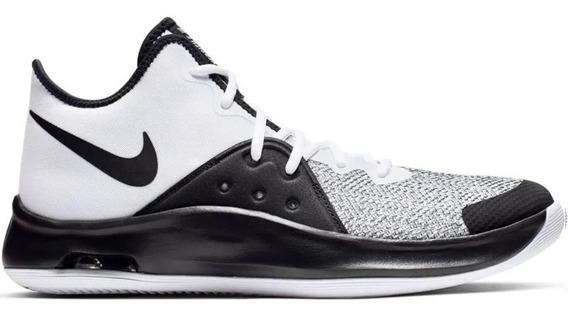Tênis Nike Air Versatile Iii Tamanho Grande 47 48 Basquete