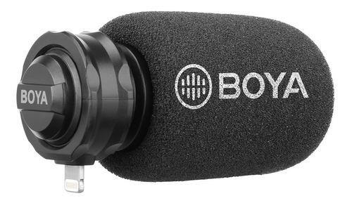 Microfono Boya Modelo By-dm200 Meses S/i