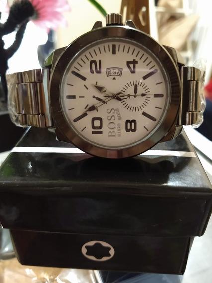 Reloj Clon Dama Y Caballero