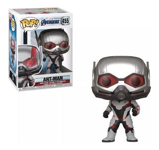 Funko Pop! Marvel Avengers Endgame Ant Man #455, 2019