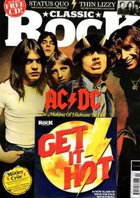 Classic Rock Ac&dc