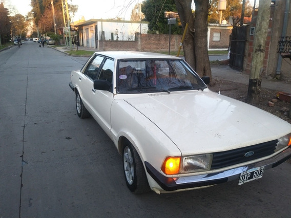 Ford Taunus L 2.0 Ghia L