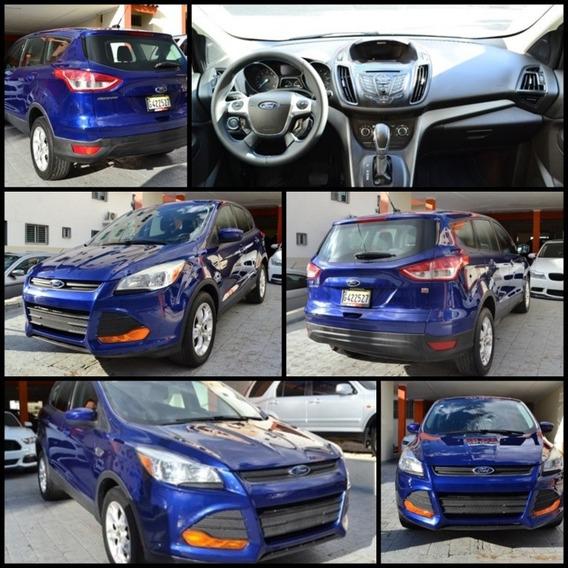 Ford Escape S Americana