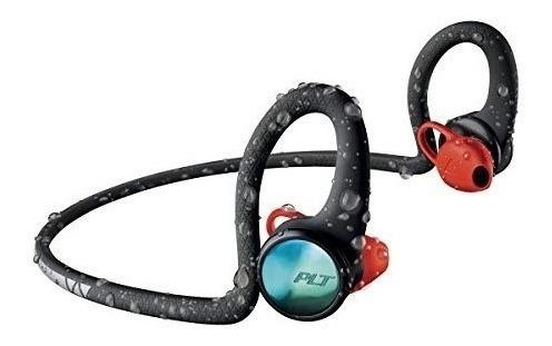 Plantronics Backbeat Fit 2100 Auriculares Inalambricos Resis