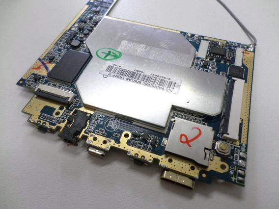 Placa Principal Tablet Cce Tr92p