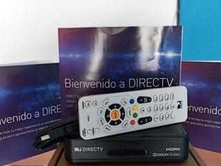 Decodificador Directv Hd Internacional