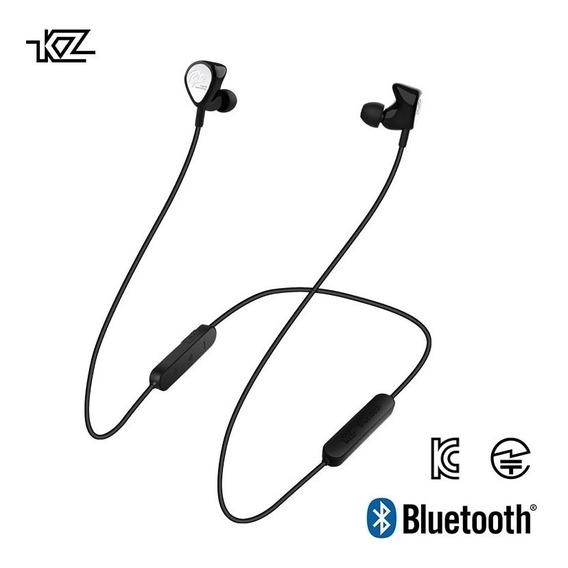 Fone Sport Kz Bte Bluetooth Aptx Ipx6 Resistente A Água Suor