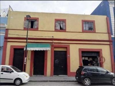 Casona En Centro Histórico Puebla