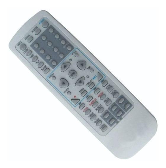 Controle Dvd Cce Adv650 - 6823