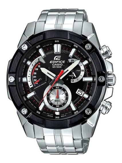 Relógio Casio Edifice Masculino Cronógrafo Efr-559db-1avudf