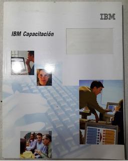 Libros Ibm Capacitacion