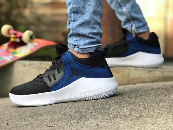 Botas Jordan Zapatillas Tenis Calzado Para Caballero