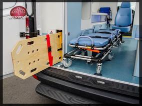 Sprinter 415cdi Ambulância 0km
