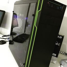 Computador Intel Core I5-7400 7º Ger. 8gb + Hd1tb Oferta!