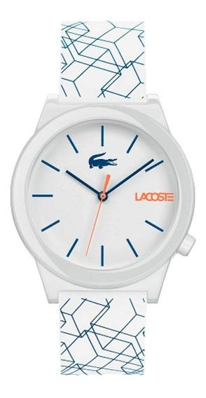 Relógio Masculino Lacoste 2010956 Importado Original