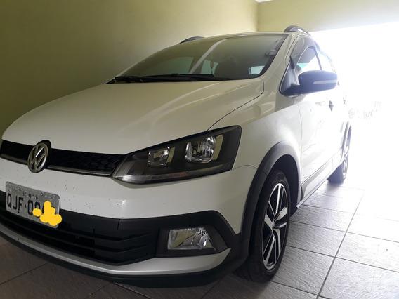 Volkswagen Fox Xtreme 1.6 Branco 2019 Impecável C/21000km