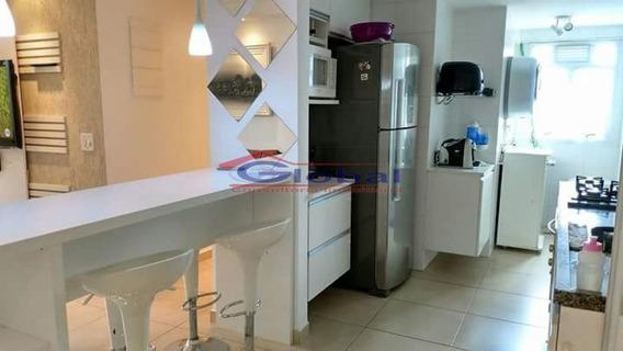 Venda Cobertura - Nova Gerti - Santo André - Gl38003