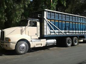 Kenworth Serie 60