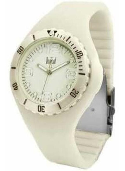 Relógio Dumont Sm35142 Analógico Unissex