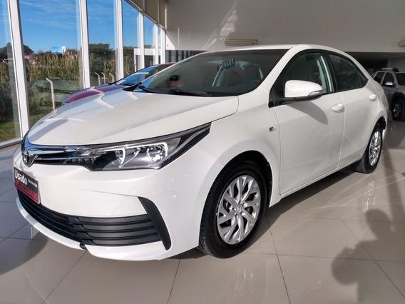 Toyota Corolla 2017 1.8 Xli Mt 140cv
